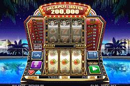 Jackpot Jester tragamonedas