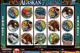 tragamonedas Alaska Fishing