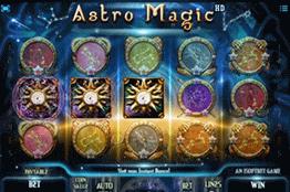 Astro Magic tragamonedas