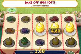 Bakers Treat tragamonedas