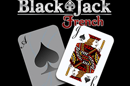 tragamonedas Blackjack French