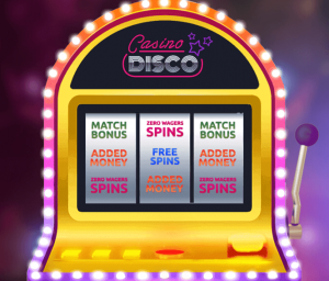 CasinoDisco