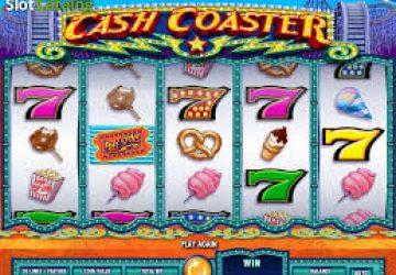 Tragamonedas Cash Coaster