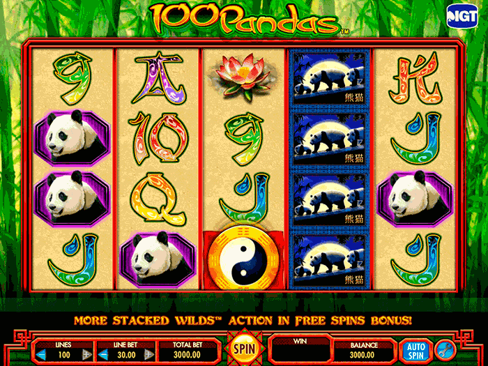 tragamonedas 100 pandas iframe