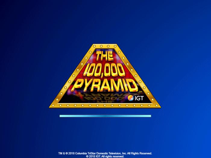tragamonedas 100000 pyramid iframe