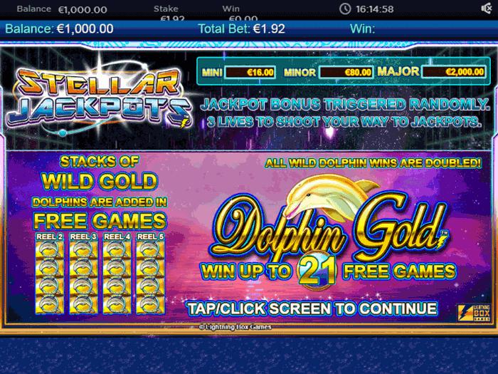 tragamonedas dolphin gold iframe