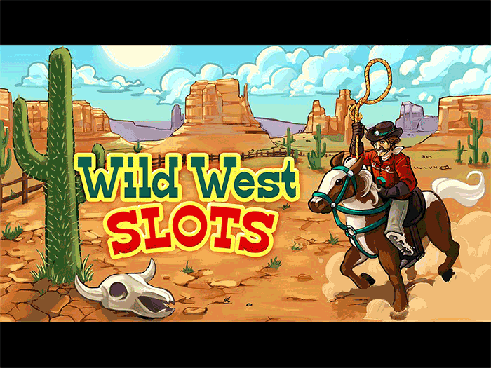 tragamonedas wild west slots iframe