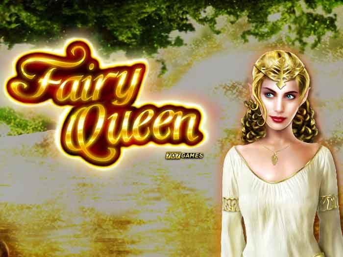 Tragamonedas Fairy Queen iframe