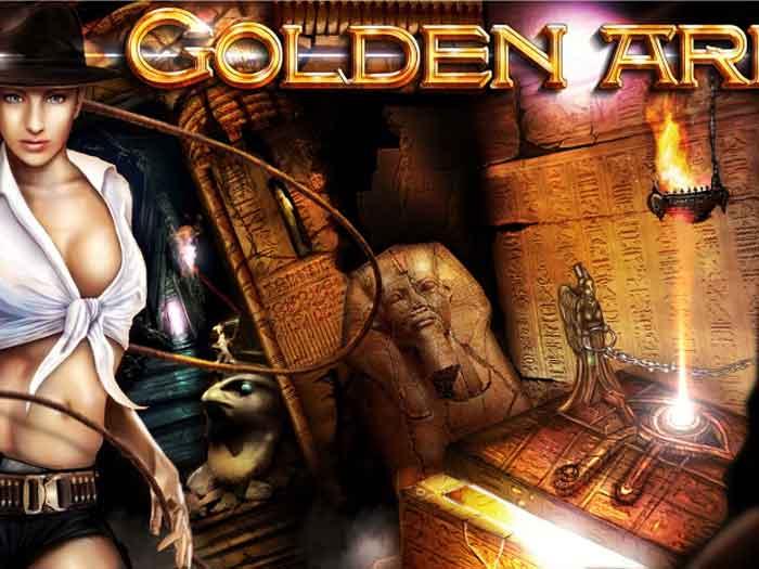 golden ark iframe